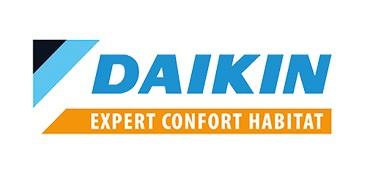 daikin confort